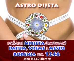 Astro Dijeta Srbija