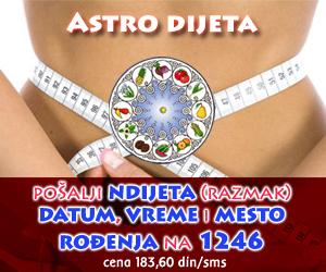 Astro Dijeta Srbija