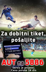 Dobitan Siguran Tiket Dana Sms Srbija