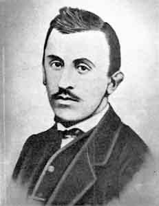 Svetozar Marković